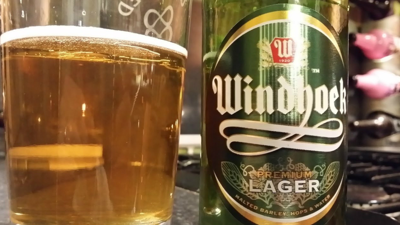 Bier in Namibia 870x450
