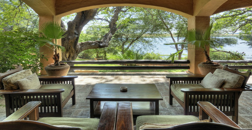 Chobe Game Lodge 870x450