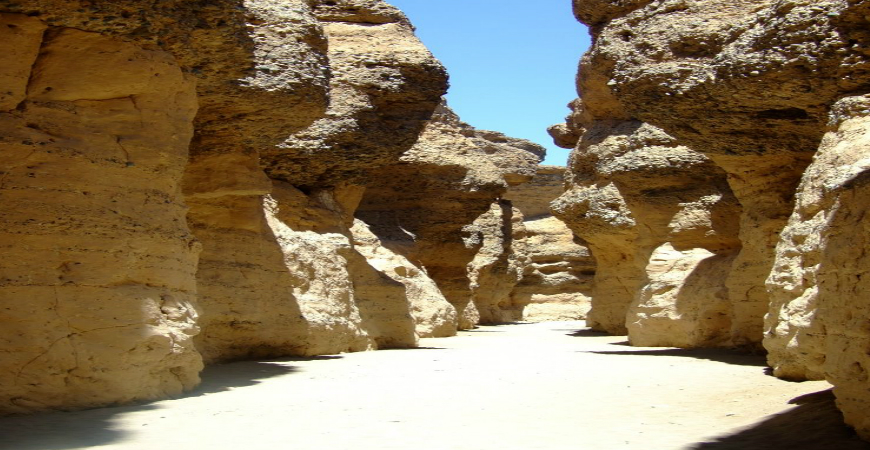 sesriem Canyon 870x450